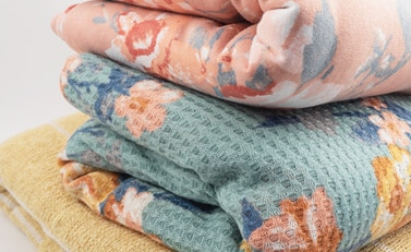 New Fabric Bundles